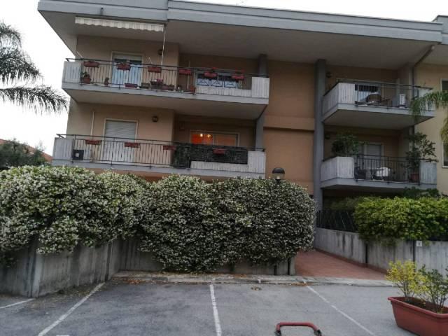 Appartamento in Affitto a San Gregorio Di Catania Centro: 3 locali, 100 mq