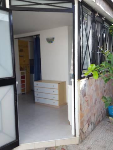 Appartamento in buone condizioni arredato in affitto Rif. 6582335