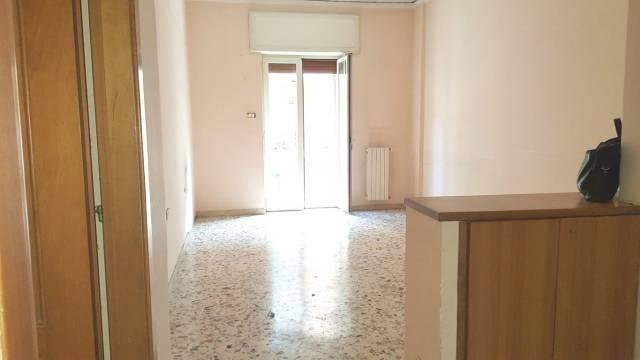 Appartamento trilocale in vendita a Portici (NA)