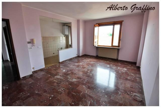 Appartamento in vendita a San Benigno Canavese, 4 locali, prezzo € 85.000 | CambioCasa.it