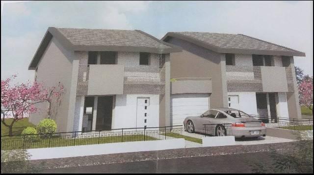 Villa in vendita a Oltrona di San Mamette, 4 locali, prezzo € 450.000 | CambioCasa.it