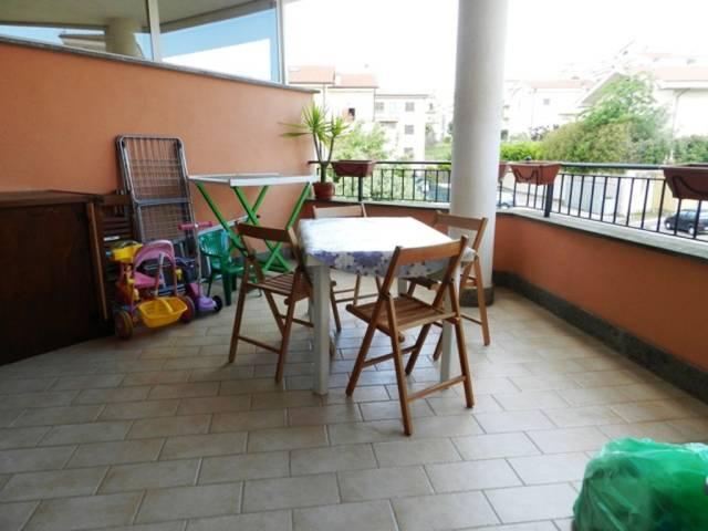 Appartamento in buone condizioni in vendita Rif. 6565100