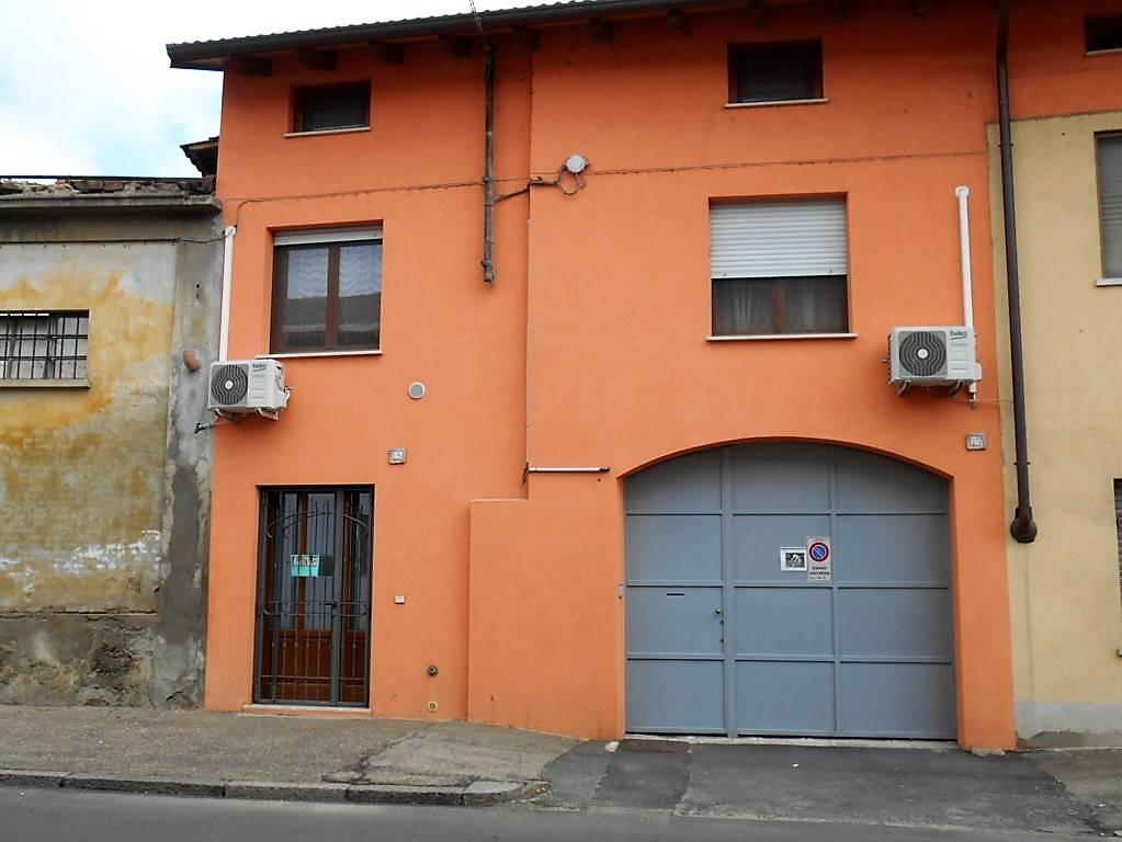 Ufficio / Studio in affitto a Livorno Ferraris, 2 locali, prezzo € 300   CambioCasa.it