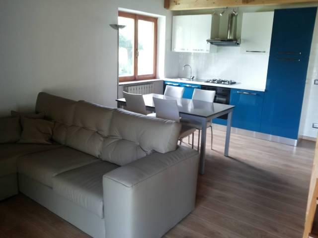 Appartamento bilocale in affitto a Crevoladossola (VB)