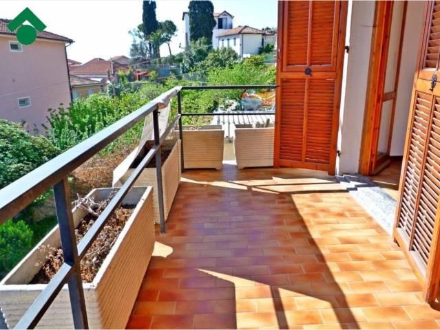 Bilocale San Lorenzo al Mare Via Cipressa 5