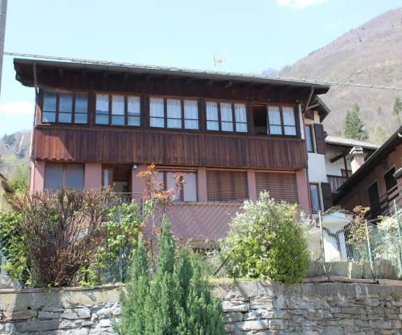 Casa indipendente Vigino Valle Anzasca