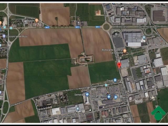 Terreno Commerciale in Vendita a Sona Rif.12070662