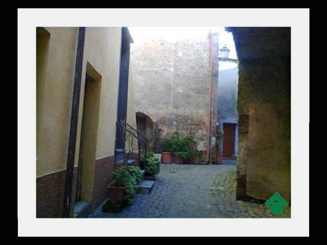 Bilocale Cellere Via Mazzini, 16 7