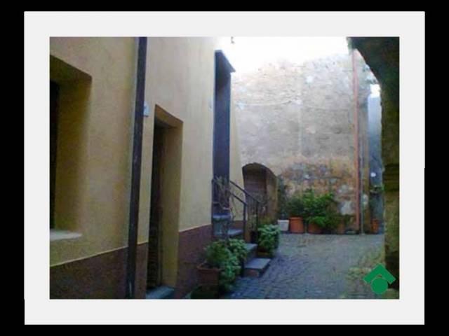 Bilocale Cellere Via Mazzini, 16 6