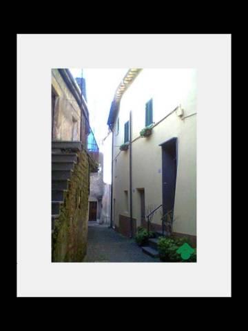 Bilocale Cellere Via Mazzini, 16 8