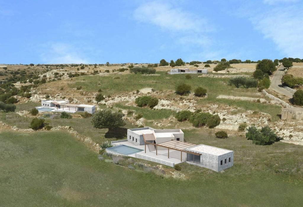 Terreno residenziale in Vendita a Rosolini Periferia: 13000 mq