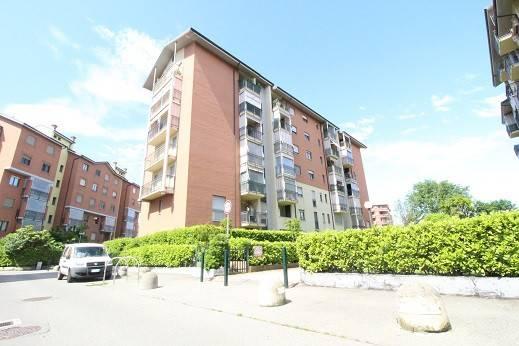 Appartamento in ottime condizioni in vendita Rif. 6594519