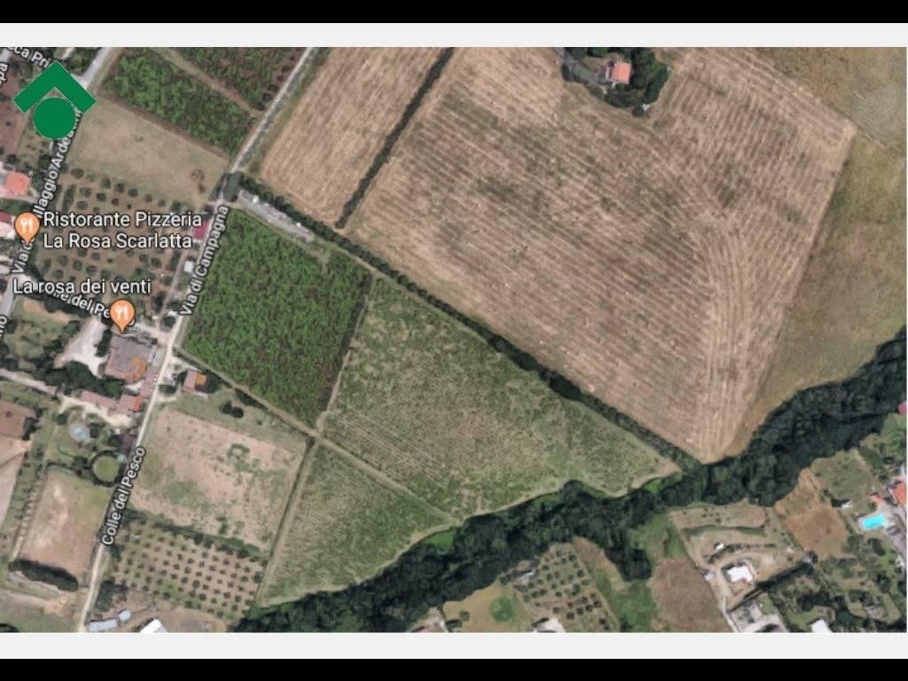 Terreno Commerciale in vendita Rif. 9135953