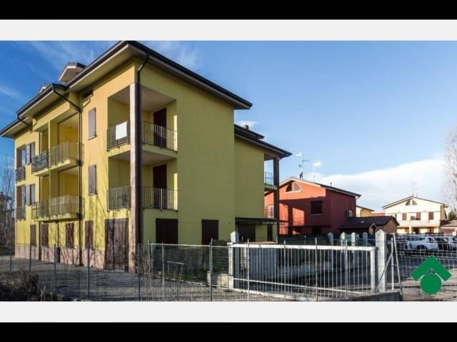 Appartamento a Correggio
