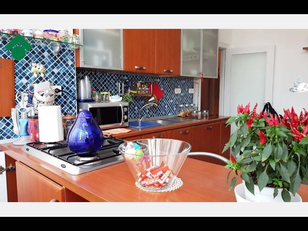 Appartamento in vendita Rif. 9149875