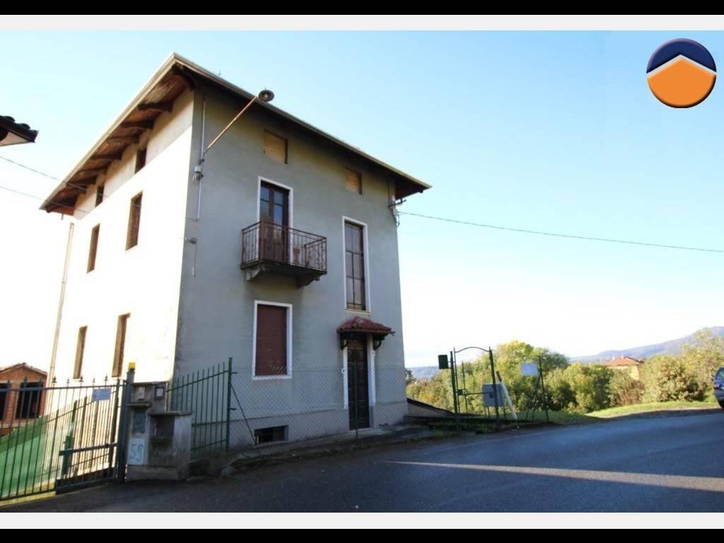 Casa Indipendente da ristrutturare in vendita Rif. 9158610