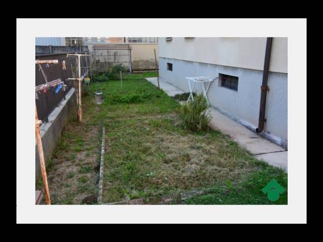 Bilocale Ronco Briantino Via San Giuseppe 9