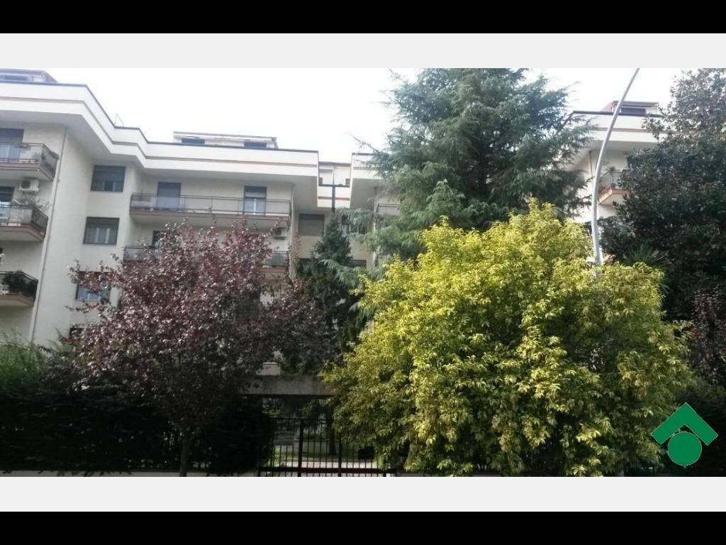 Appartamento in ottime condizioni in vendita Rif. 9157756