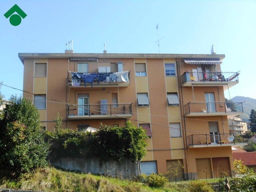 Appartamento da ristrutturare in vendita Rif. 9157353