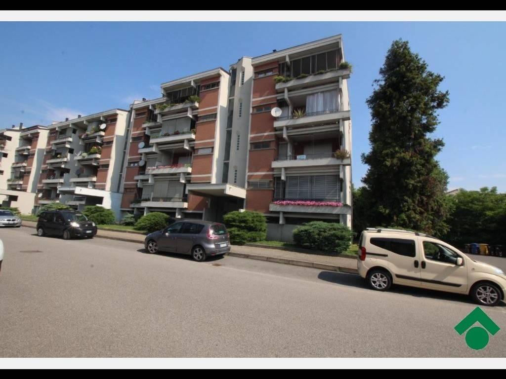Appartamento in vendita Rif. 9156125
