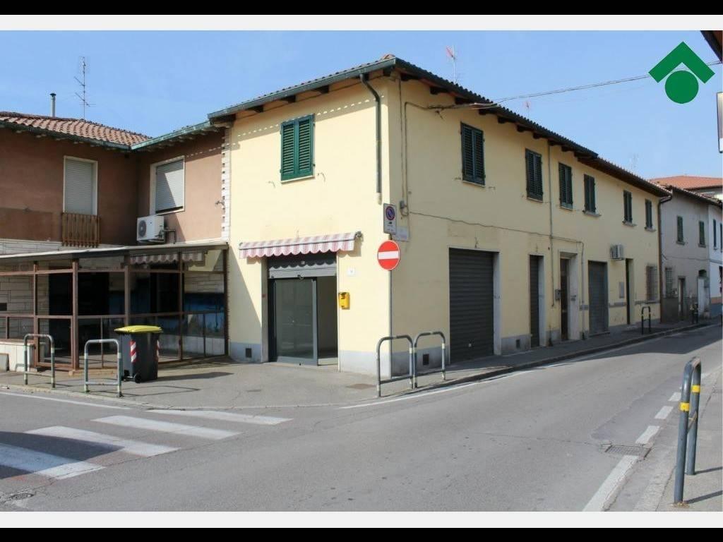 Appartamento in affitto Rif. 9181266