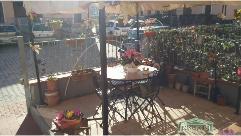 Appartamento trilocale in vendita a Monsummano Terme (PT)