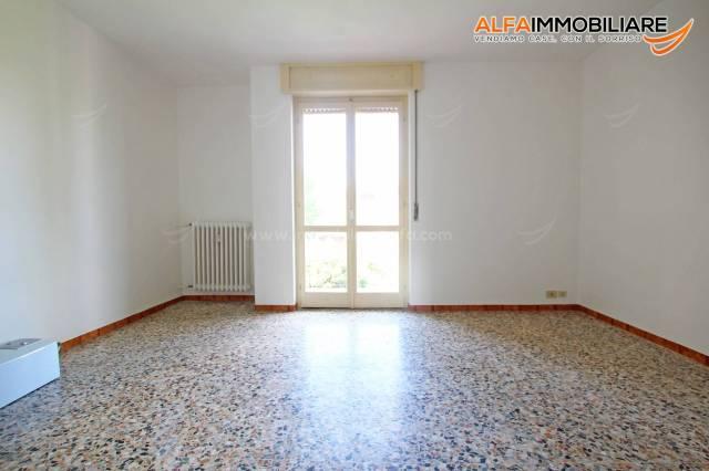 Appartamento da ristrutturare in vendita Rif. 6597913