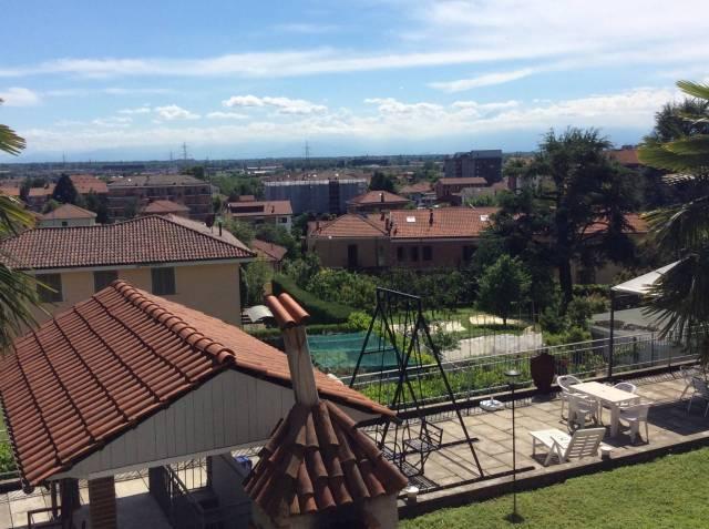Appartamento in vendita strada Belmonte 4 Moncalieri