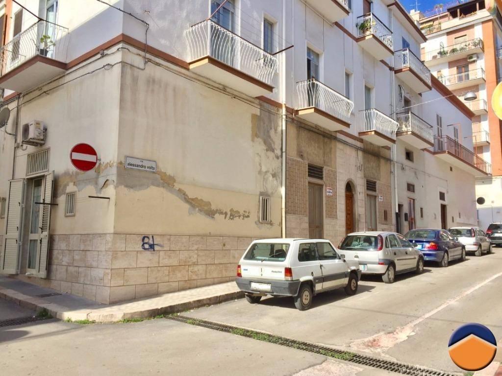 Appartamento da ristrutturare in vendita Rif. 9160867