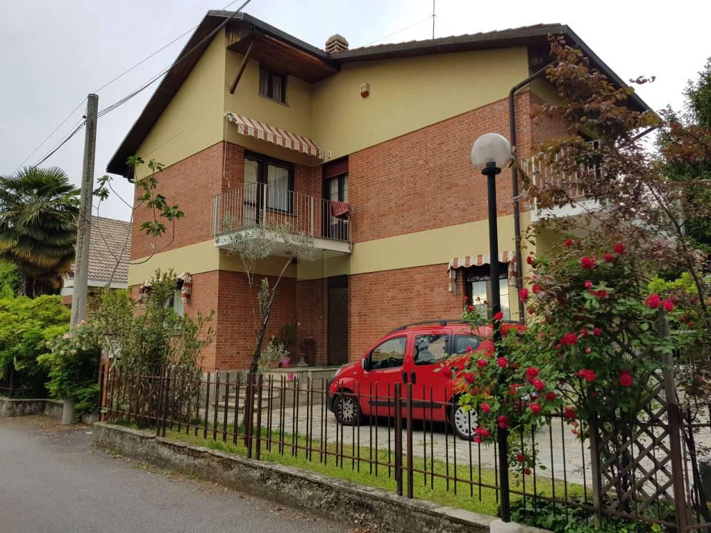 Soluzione Indipendente in vendita a Pianezza, 6 locali, prezzo € 329.000 | CambioCasa.it
