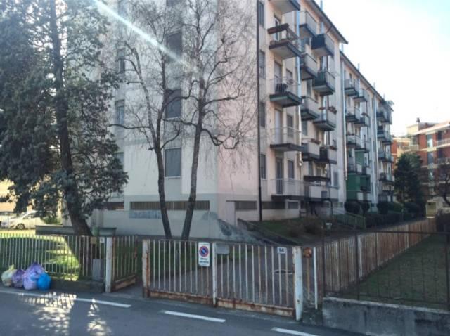 Appartamento in vendita Rif. 6144871