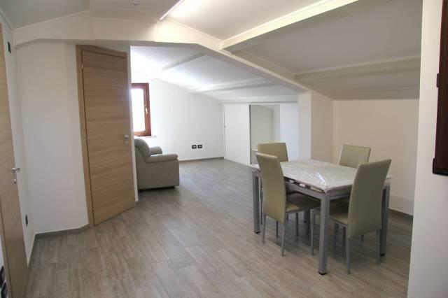 Appartamento mansardato recente costruzione a Spoleto