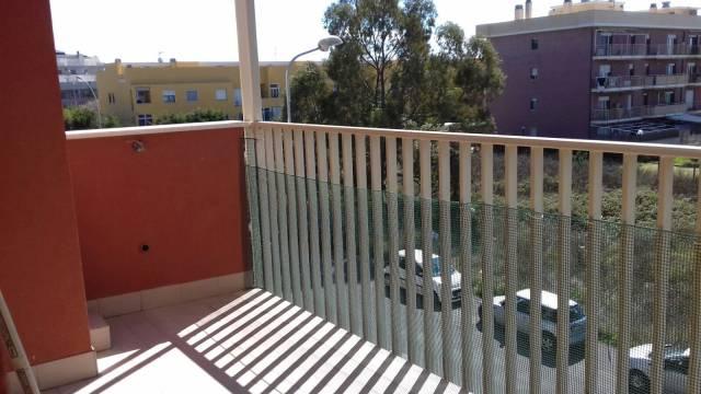 San Liborio Affittasi Appartamento di 3 Locali non arredato