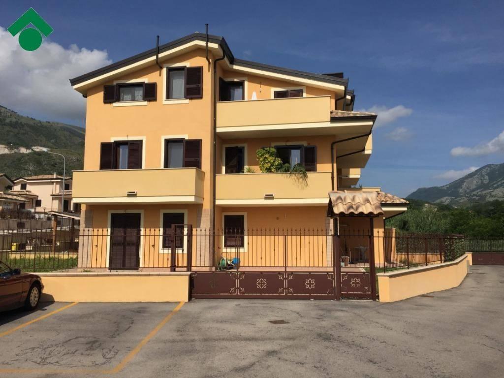 Appartamento in vendita Rif. 9163682