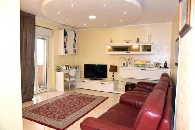 Appartamento quadrilocale in vendita a Termoli (CB)