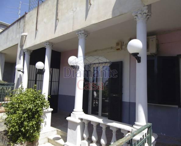 Appartamento in Affitto a San Giovanni La Punta Periferia:  3 locali, 70 mq  - Foto 1
