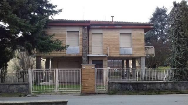 Foto 1 di Villa Bistagno