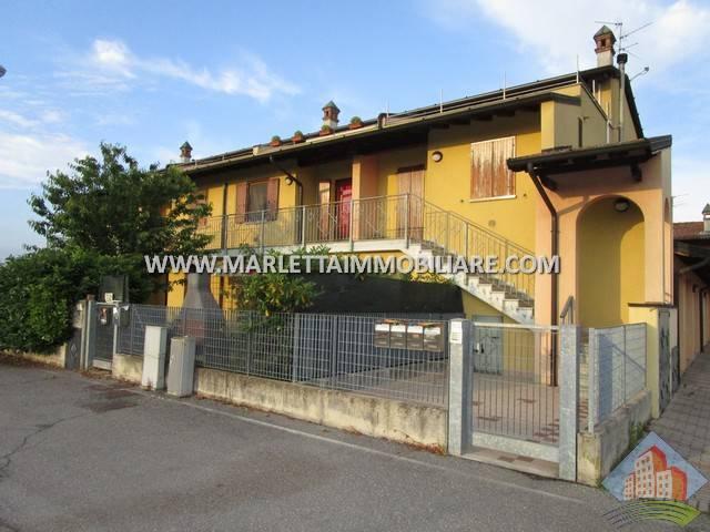 Appartamento in vendita a Salvirola, 3 locali, prezzo € 128.000   CambioCasa.it