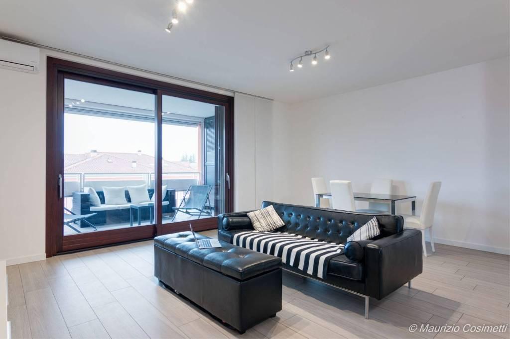 Appartamento in vendita Rif. 9137214