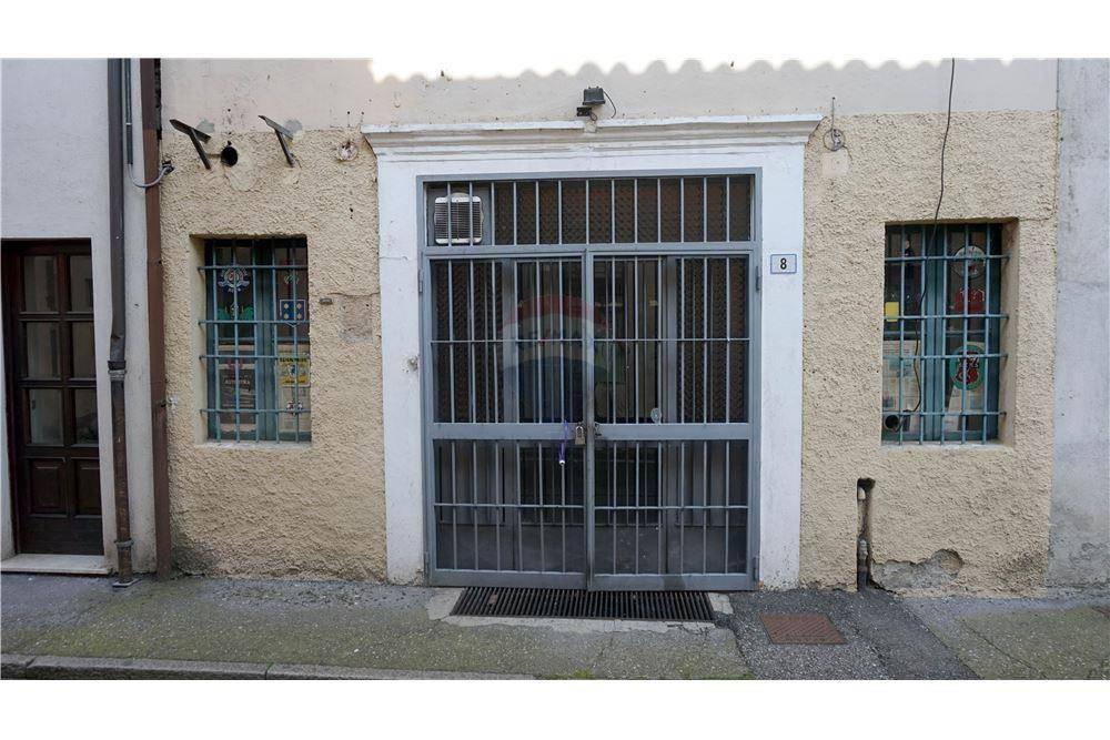 Negozio / Locale in vendita a Bagnolo Mella, 1 locali, prezzo € 38.000 | CambioCasa.it
