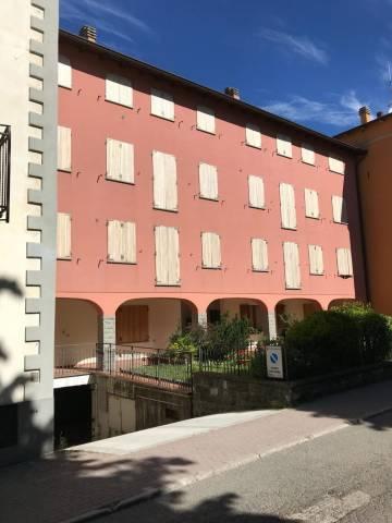 Appartamento in ottime condizioni parzialmente arredato in vendita Rif. 6609169