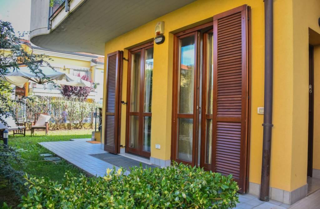 Appartamento in vendita a Verdellino, 3 locali, prezzo € 235.000 | CambioCasa.it