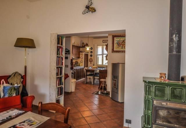 Appartamento 6 locali in vendita a Comunanza (AP)