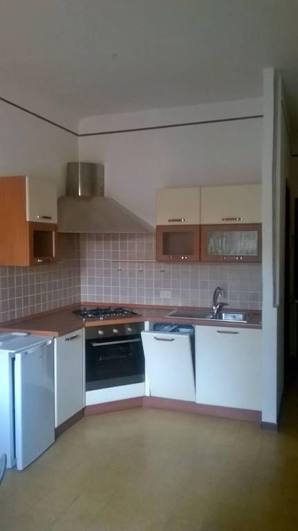 Appartamento in buone condizioni arredato in affitto Rif. 9349203