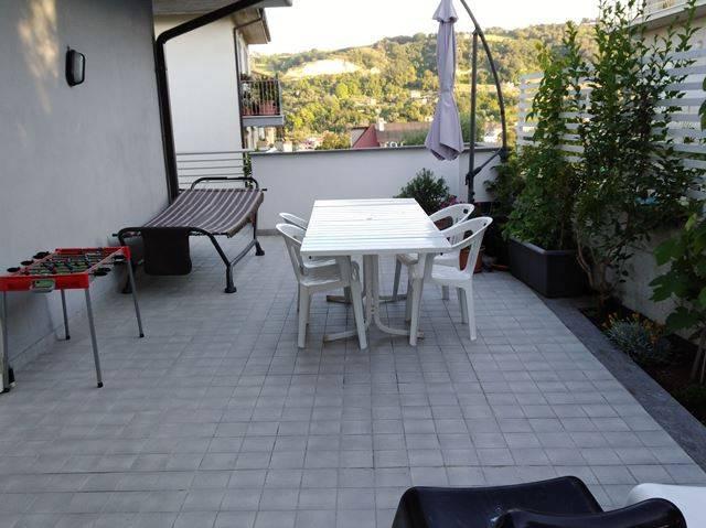 Appartamento trilocale in vendita a Grottammare (AP)