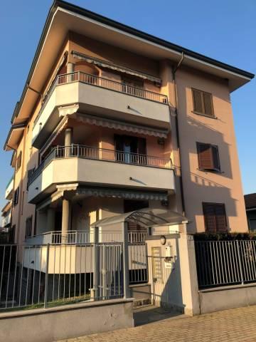 Appartamento in ottime condizioni arredato in affitto Rif. 6624464