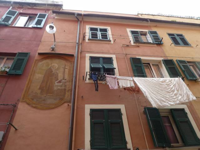 Attico in Vendita a Genova Centro: 3 locali, 40 mq