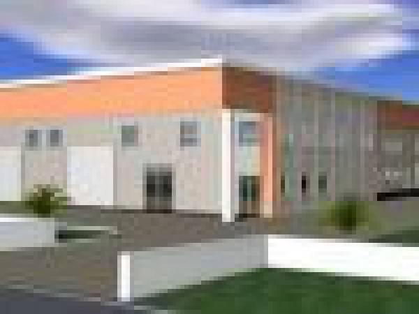 Magazzino - capannone in affitto Rif. 8481901