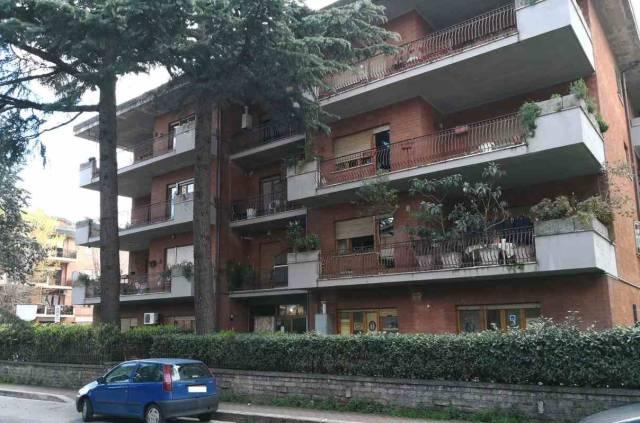 Appartamento NON ARREDATO (possibilità mobili cucina) centr