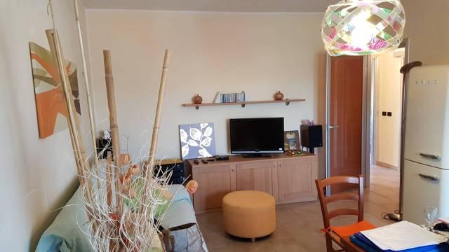 Appartamento trilocale in vendita a Poviglio (RE)
